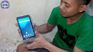 Unboxing And Review Tablet Advan T2K