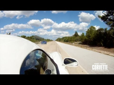 Corvette Stingray Dodge Viper on Dodge Viper Gts Vs Corvette C6 Street Race