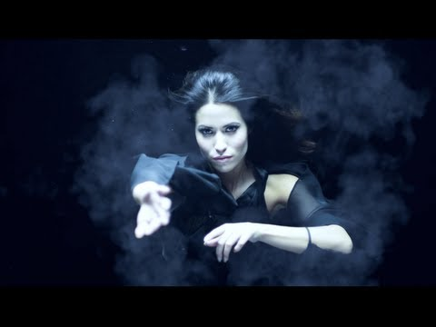 Serge Devant & Rachael Starr - You and Me ( Official Video )