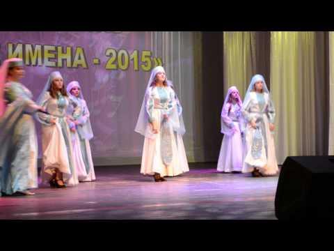 Лапина Ирина - Sait Midikha- 2015 - Кулебаки. Дворец Культуры им. Дубровских