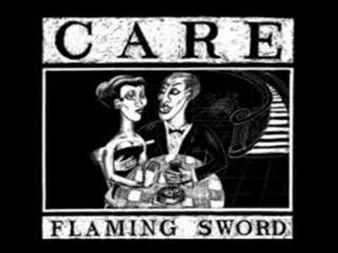 The Care - Flaming Sword