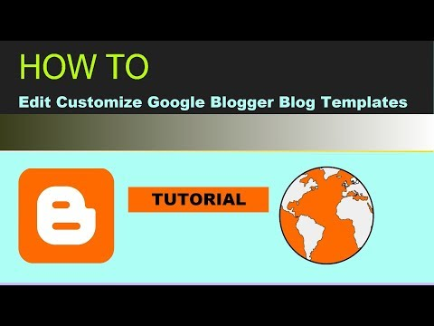 How To Create Google Blogger Website Blog Step By Step Tutorial - 1  - Rakesh Tech Solutions