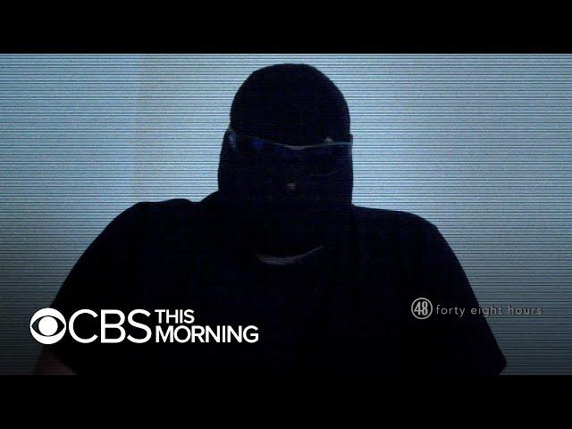 """Click for a Killer"": Hit men hired through dark web?"