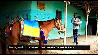 Ethiopia - Books On Horseback