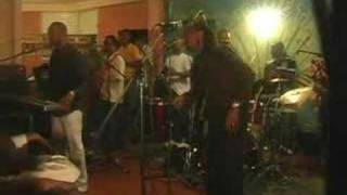 DJAKOUT LIVE AT CARIBEAN PALACE IN HAITI