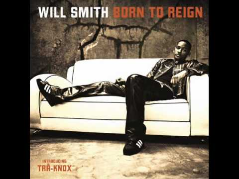 Will Smith - I Can