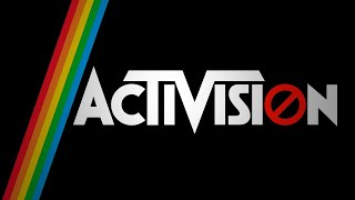 Activision Isn't Making Games Anymore