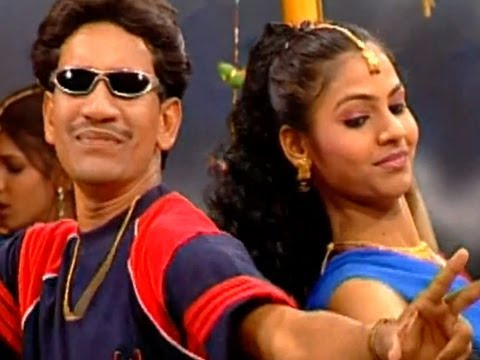 Bhojpuri Hot Songs -  Jhumka Mangli | Budhwa Malaie Khaie |  Dinesh Lal Yadav, Disco Rani video