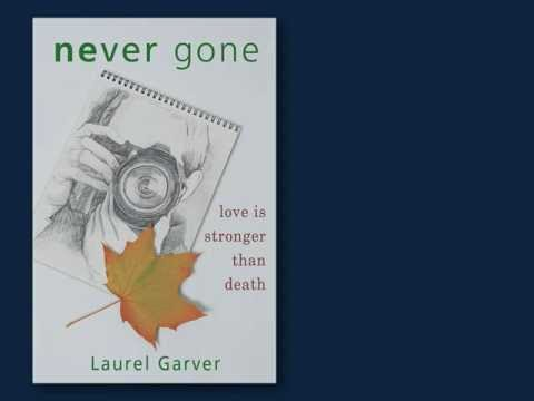 Never Gone book trailer