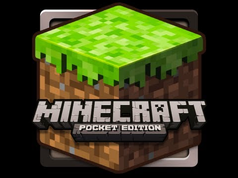 Minecraft Pocket Edition - Android - Galaxy S2 Review - out dated