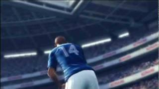 Pro Evolution Soccer 2012 INTRO HD