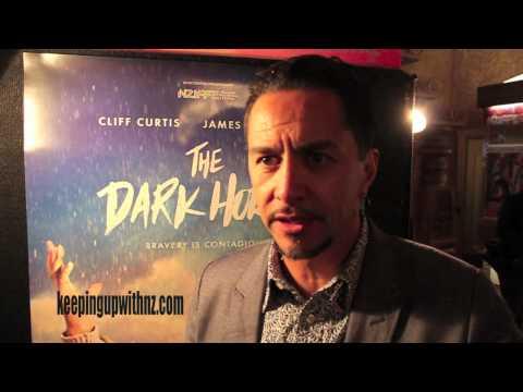 The Dark Horse World Premiere - NZIFF