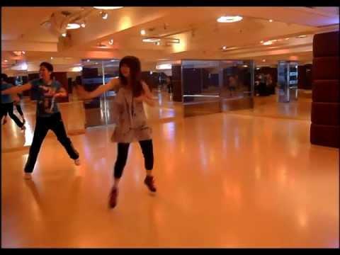 201158 TD Bhangra-Tinku Jiya(Remix Version)