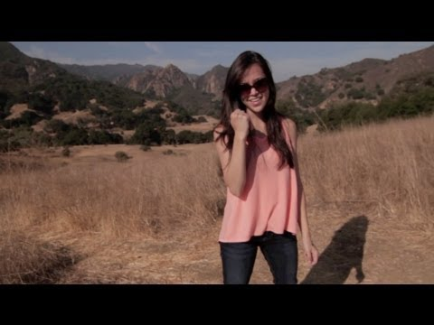 Live While We're Young - One Direction (cover) Megan Nicole video