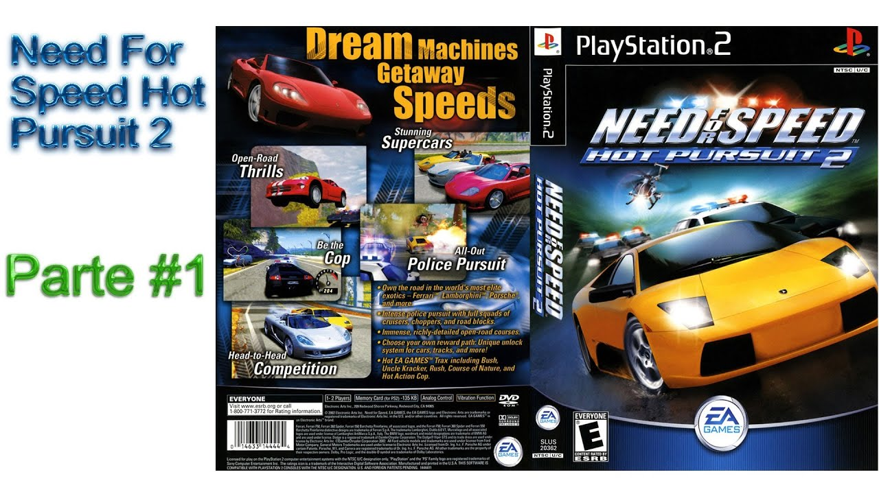 Need for speed undercover download free full version