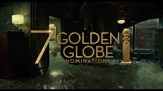 THE SHAPE OF WATER   Alive Golden Globes   FOX Searchlight