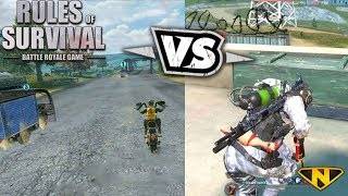Download Song Youtubers vs. Youtuber (Rules of Survival) Free StafaMp3