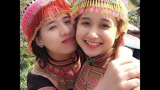 Thơ Tình Của Núi (thiếu nữ dân tộc cực xinh) | CS: Tuấn Anh - Thanh Nhàn | Bài hát về Tây Bắc - 02
