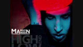 Watch Marilyn Manson Wow video