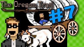 "Oregon Trail   Ep 7: ""Wait, what, Oregon??""   The Basement"