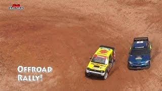 RC offroad rally cars buggies bashing good times!