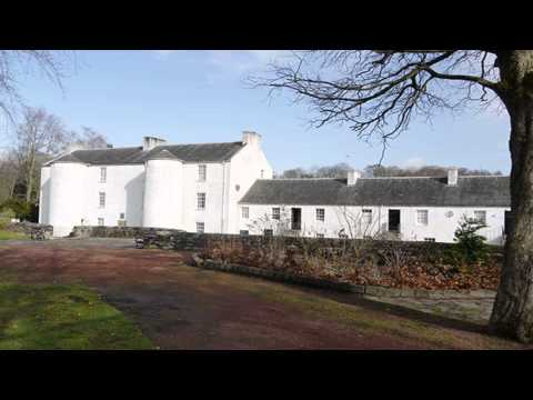 David Livingston Centre High Blantyre Scotland