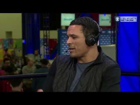 Gottlieb: Tony Gonzalez on Tony Romo and Brock Osweiler