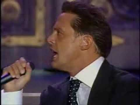 LUIS MIGUEL * USTED EN VIVO Music Videos