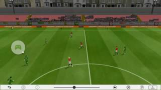 Gol Dream League Soccer