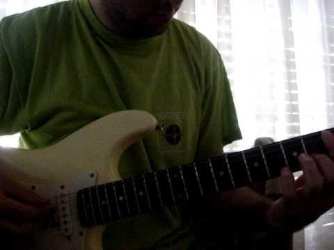 Lonnie´s Lament - John Coltrane (Chord Melody)