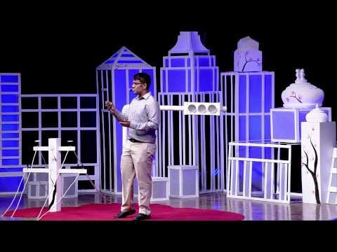 Hacking Into The Indian Education System | Debarghya Das | Tedxbangalore video