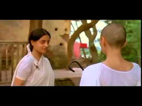 Bald.Japanese.actress in Aparna sen movie The.Japanese.Wife