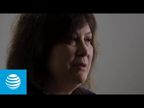 Nationally Recognized Leader in Accessibility & Inclusion | Susan Mazrui of AT&T