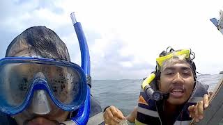 BELITUNG ISLAND VACATIONS (IS FULL OF LAUGH)