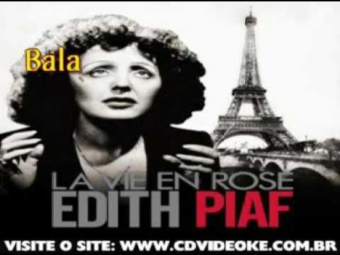 Edith Piaf   Non, Je Ne Regrette Rien
