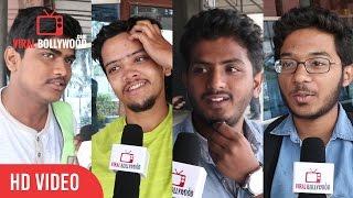Ok Jaanu First Day First Show Review   Ok jaanu Public Review