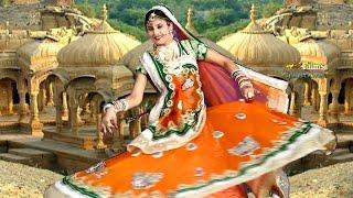 DJ Re Age Nache bhagat Rajasthani song ॥Ramdavji Bhajan 2017