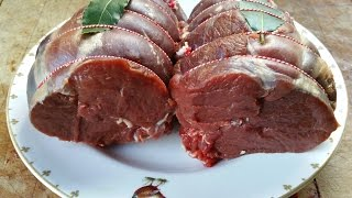 How To Roast A Haunch Of Venison The Easy Way.TheScottReaProject
