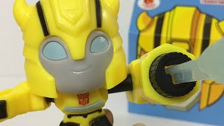 Happ Meal Toys | Transformers | Bumblebee