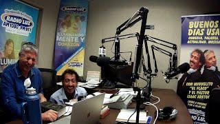 BUENOS DIAS USA RADIO 2/20/2019