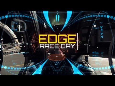 Port Olisar Race Day