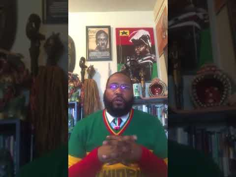 "Dr Umar Talks ""Tyler Perry's Acrimony  Prelude To Baltimore's 4 Sistah's"