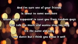 Download Lagu Sam Hunt - Take Your Time Lyrics Gratis STAFABAND