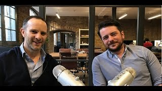 Mosaic Ventures: The Future of Mortgages with Dan Hegarty