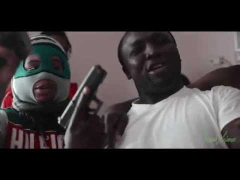 757WooSki - Sitchy Gang | Shot By @GreenVisionz_