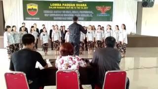 Persaudaraan Yang Rukun by Gita Mutiara Choir