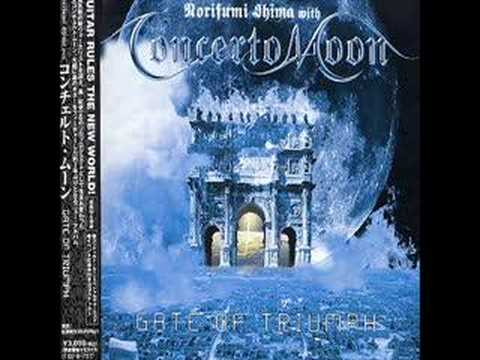 Concerto Moon - To Die For