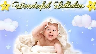 Super Relaxing Baby Lullaby Sleep Song ♥ Best Soft Bedtime Music ♫ Good Night Sweet Dreams
