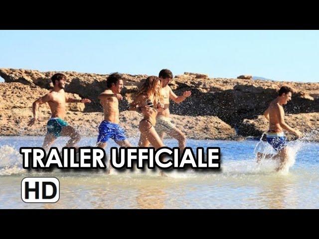 Niente Può Fermarci Trailer Ufficiale - Gérard Depardieu, Massimo Ghini, Serena Autieri