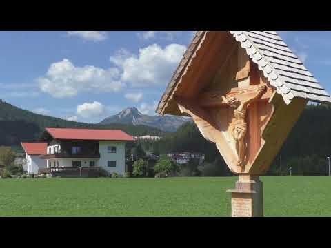 Womo Reisen 2018 2 Teil Heiterwang